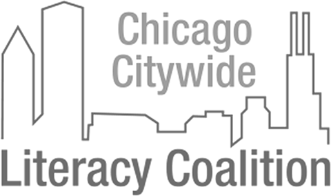 Chicago Citywide Literacy Coalition logo